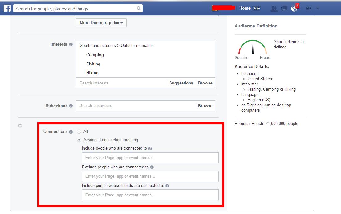 最牛的facebook广告设置系列2