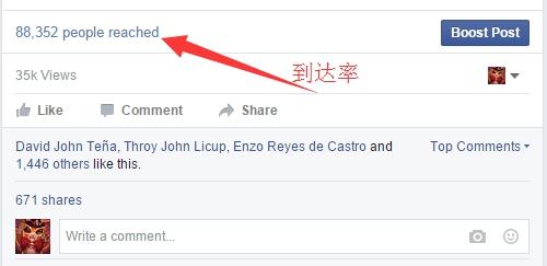 如何提高Facebook的用户参与度(1)