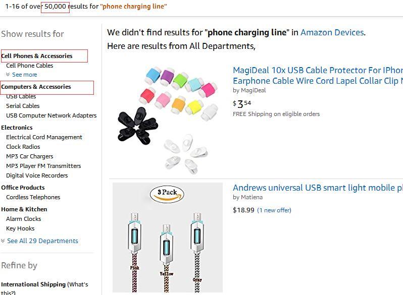 亚马逊产品最佳类目怎么选择,类目排名优化方向